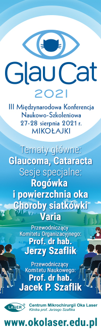 GlauCat 2021 Mikołajki